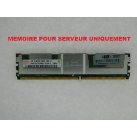 Memory HP 466436-061 4 Go (1 x 4 Go) DDR2 SDRAM DIMM 240 broches