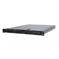 Serveur DELL Poweredge R420 2 x Xeon Eight Core E5-2440 V2 SATA - SAS - SSD