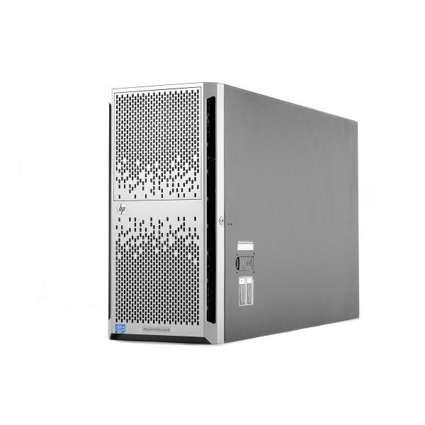 SERVER HP Proliant ML350p G8 2 x Xeon Eight Core E5-2665 64 Go RACK