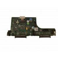 Power Supply backplane DELL pour Poweredge R720XD : 00JDG3