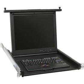 Ecran Rackable IBM 7316-TF3