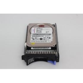 "Hard Drive IBM 39R7366 SAS 2.5"" 72 Gigas 10 Krpm"
