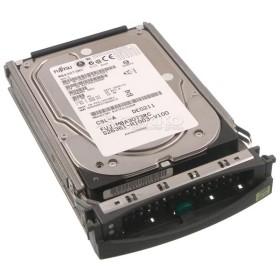 "Hard Drive FUJITSU MAT3147NC SCSI 3.5"" 146 Gigas 10 Krpm"