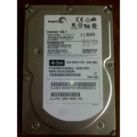 "Hard Drive NEC 9X1004-132 FIBRE 3.5"" 300 Gigas 10 Krpm"