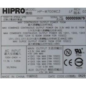 Power-Supply FUJITSU HP-W700WC3 for Primergy TX200