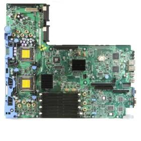 Motherboard DELL JR815 for Poweredge 2950 Gen I