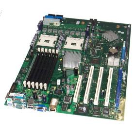 Motherboard FUJITSU D1919-B11 for Primergy TX200