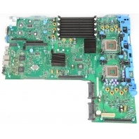 Motherboard DELL NH278 for Poweredge 2950 Gen I
