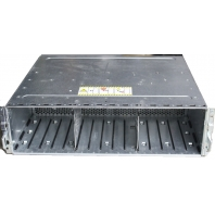 Storage Array DELL CX-4PDAE-40FFD Fibre channel