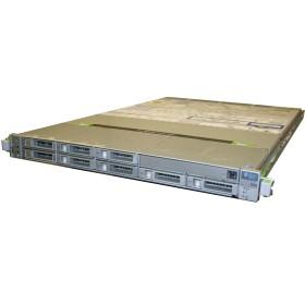SERVER SUN X4170 2 x Xeon Quad Core L5520 40 Gigas Rack 1U