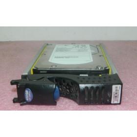 Disque Dur Dell/Emc Fibre 3.5 10Krpm 400 Gb HT279