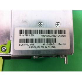 Power-Supply SUN 371-0536-01 for STOREDGE SE3120
