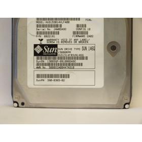 Disque Dur Sun Fibre 3.5 15Krpm 146 Gb 390-0365-02