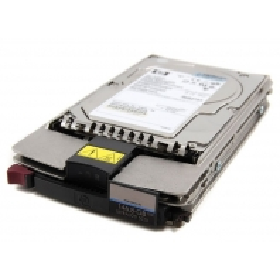 """Disque dur HP 286712-B22 SCSI 3.5"""" 146 Gigas 10 Krpm"""
