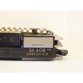 Disque Dur Hp SCSI 3.5 15Krpm 36 Gb 404714-001