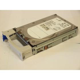 """Hard Drive NEC 243-410225-005 FIBRE 3.5"""" 300 Gigas 10 Krpm"""