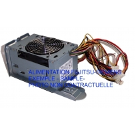Power-Supply FUJITSU S26113-E504-V70-1 for Econel 200