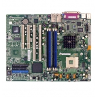 Motherboard SUPERMICRO P4SCI for SuPoweredge rmicro